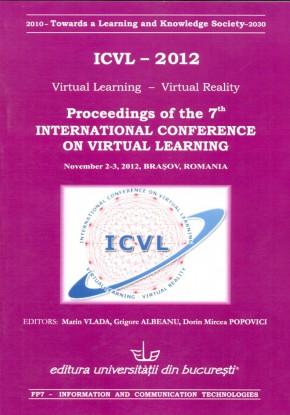 ICVL-2012