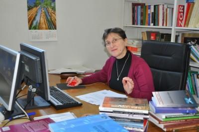 Irina HRITCU