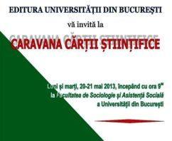 Caravana EUB la Sociologie – Incursiune în cultura orientală