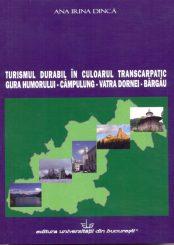 turismul durabil culoarul transcarpatic