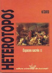 heterotopos 6.2013 espaces sacres II