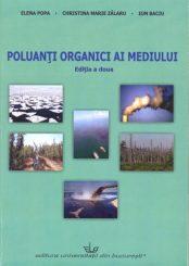 poluanti organici ai mediului