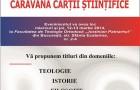 Caravana EUB, în premieră la Teologie