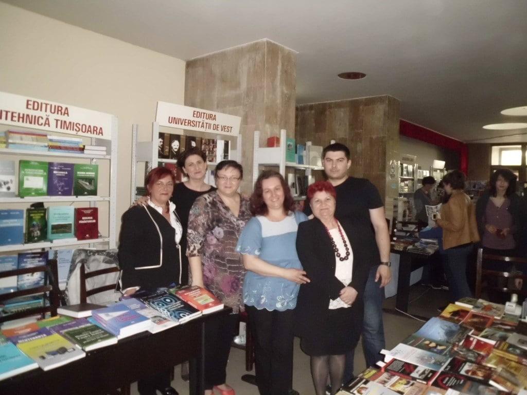 """Targul de carte """"Alba Transilvania"""""""