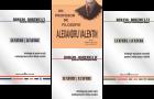 Lansări de carte ale Editurii Universităţii din Bucureşti la Bookfest Bucureşti