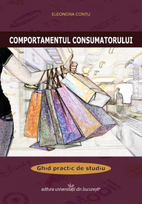 Copertă site Comportamentul Consumatorului
