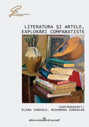 Coperta site Literatura si artele