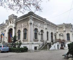 Caravana EUB, la Casa Universitarilor