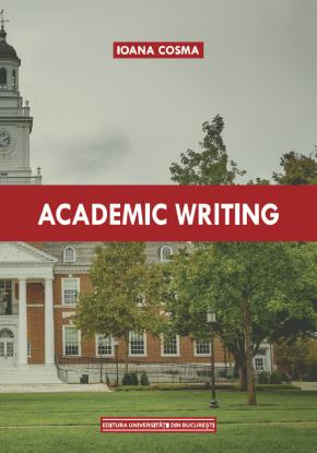Copertă site Academic Writing