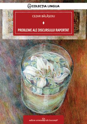 Coperta site Cezar Balasoiu - Probleme ale discursului