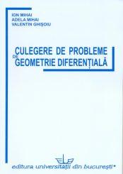 geometrie-diferentiala