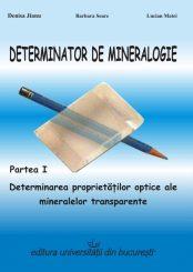 determinator-de-mineralogie