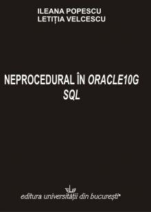 neprocedural-in-oracle10G