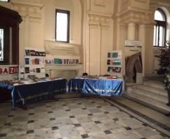 Caravana Cărții Științifice, așa cum s-a prezentat în fața tuturor cititorilor ei