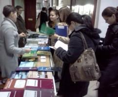 Caravana Cărții Științifice – Facultatea de Geografie