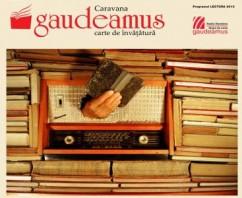 Târgul de carte Gaudeamus, 2012