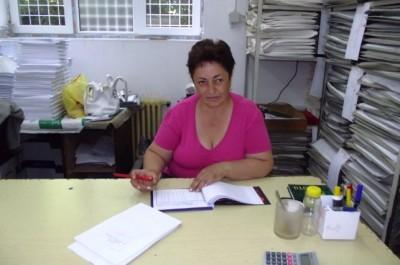 VOICU MARIA-LEGATOR MANUAL