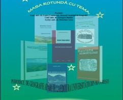Caravana Cărții Științifice ajunge la Facultatea de Geografie