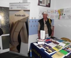Caravana Cărții Științifice – Muzeul Literaturii Române
