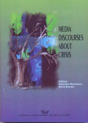 media discourses about crisis