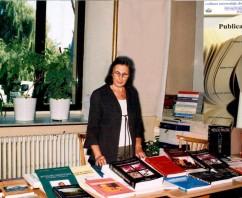Salonul de carte universitară – UMF