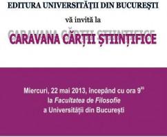 Metafizică, epistemologie și filosofia științei – Caravana EUB, de veghe