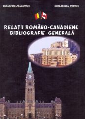 relatii romano-canadiene