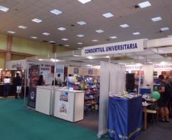 Bookfest – Consorțiul Universitaria