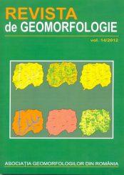 Revista de geomorfologie 14.2012