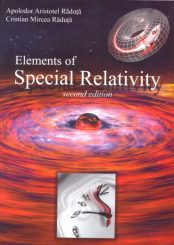 element of special relativity 2