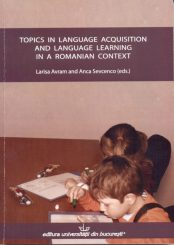 topics in language acquisition