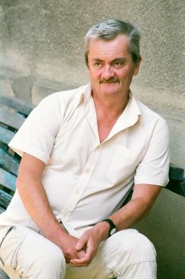 Alexandru Calmacu