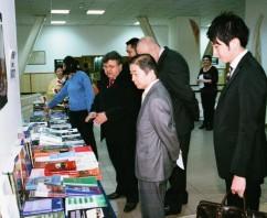 Caravana Cărții Științifice – Filosofia japoneză azi