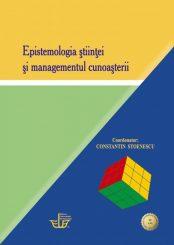 Constantin Stoenescu - Epistemologia stiintei