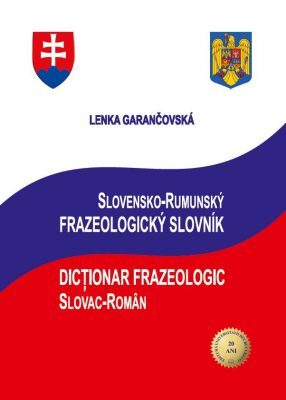 dictionar slovac