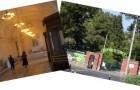 Facultatea de Litere şi Grădina Botanică, următoarele destinaţii ale Caravanei EUB