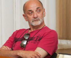 """Lansare de carte – """"Vise în paragină"""" de Alexandru Calmâcu"""