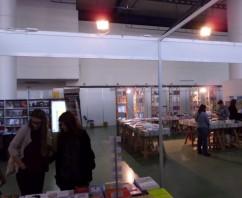 Prezenta Consortiului Universitaria la Salonul de Carte Timisoara, editia a V-a, 31 martie – 3 aprilie 2016