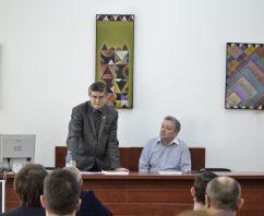 Egiptologul Miron Cihό, ultimul din specializarea sa în România