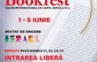 Editura Universităţii din Bucureşti – Caravană şi lansări de carte la BOOKFEST Bucureşti