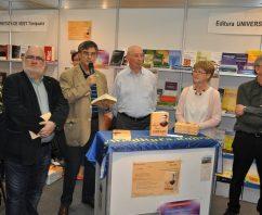 Ambasadele Japoniei şi Cehiei recunosc prestigiul Editurii Universităţii din Bucureşti