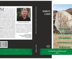 """Lansare Miron CIHÓ, """"Ostraca: surse pentru studierea universului faraonic"""""""