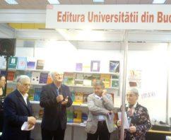 Caravana EUB, mai 2017 (Alba-Iulia, Iași, București)