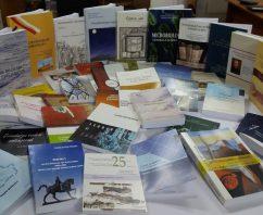 Difuzare extinsă pentru cărţile EUB