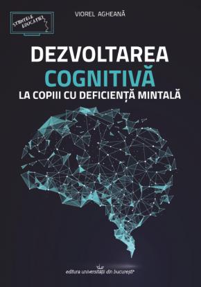 coperta site Dezvoltarea cognitiva