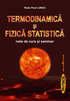 lungu radu termodinamica