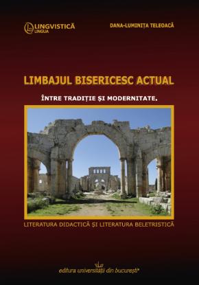 Copertă site Limbajul Bisericesc
