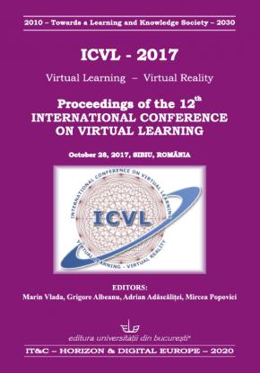 Coperta site ICVL 2017