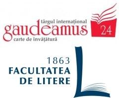Caravană… simultană – Gaudeamus 2017 şi Litere