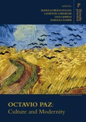 cop. B5-Romulus Brancoveanu - Octavio Paz